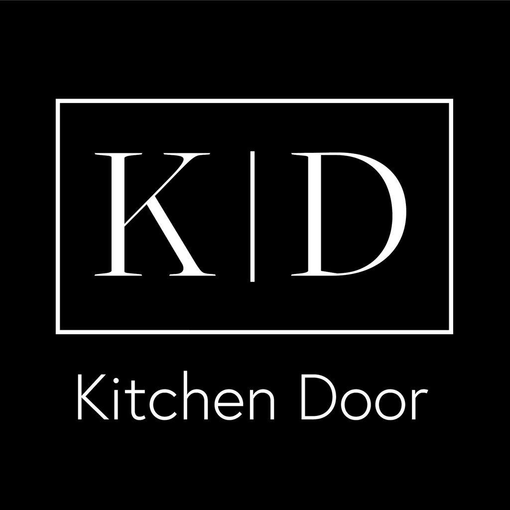 Kitchen Door Landscaping