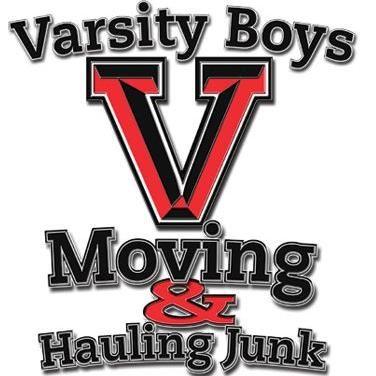 Varsity Boys Moving & Hauling Junk
