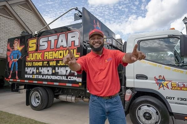 5 Star Junk Removal LLC