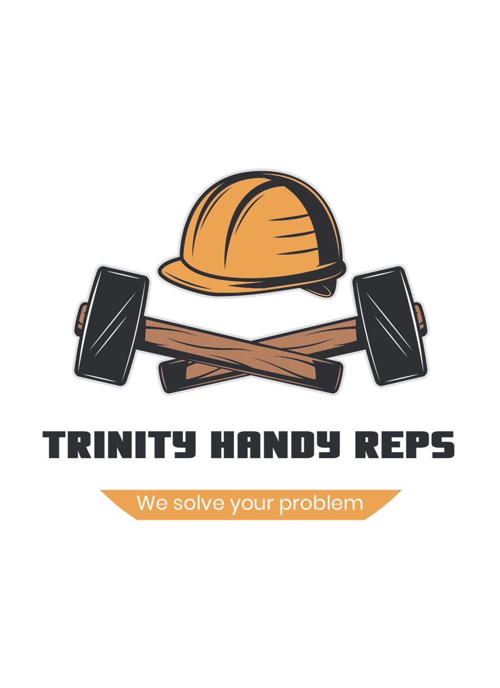 Trinity Handy Reps