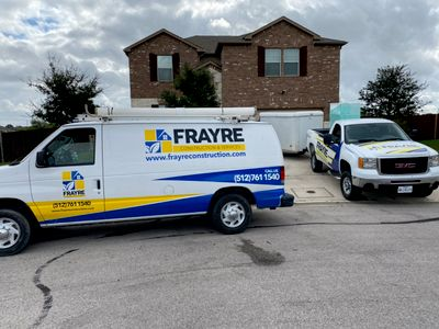Avatar for Frayre construction and services