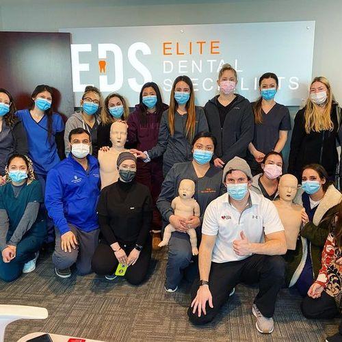 Elite Dental Specialists - Aurora, IL