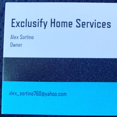Avatar for Exclusify Home Services