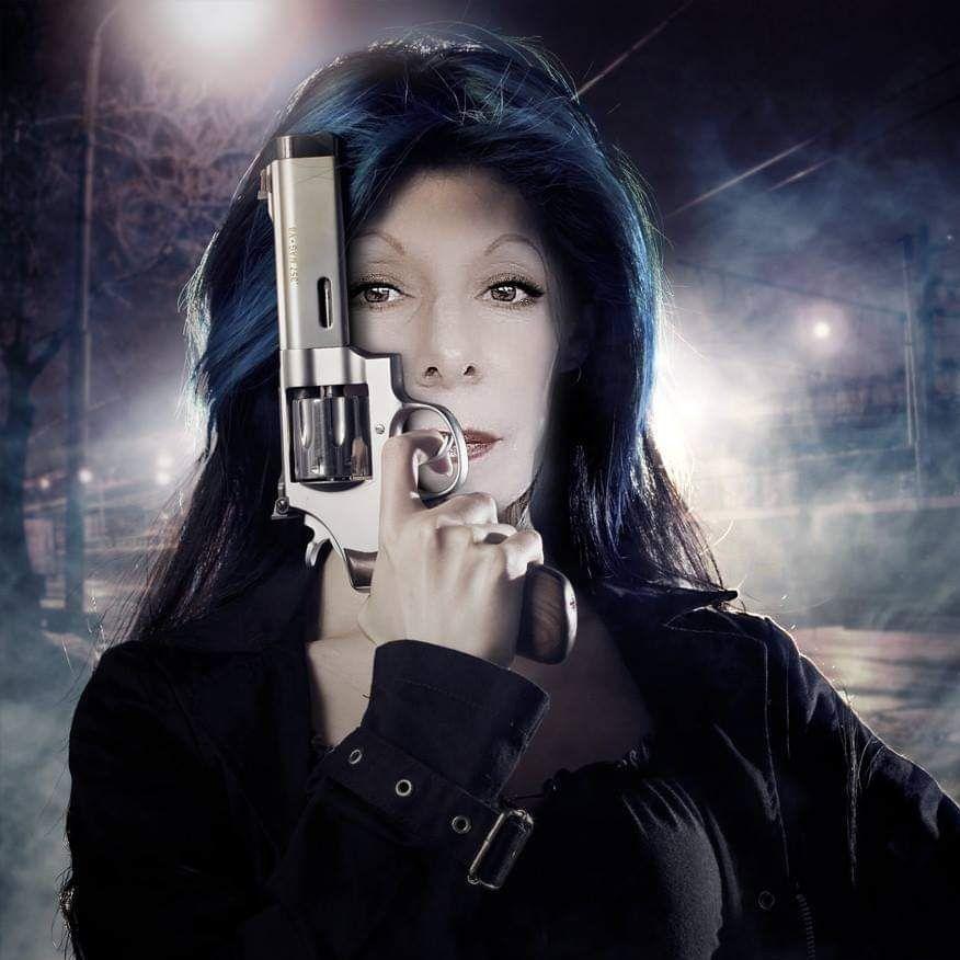 """CIA Colorado Investigative Agency & Angel P """"Eyes"""""""