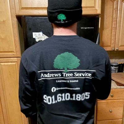 Avatar for Andrew's Tree Service