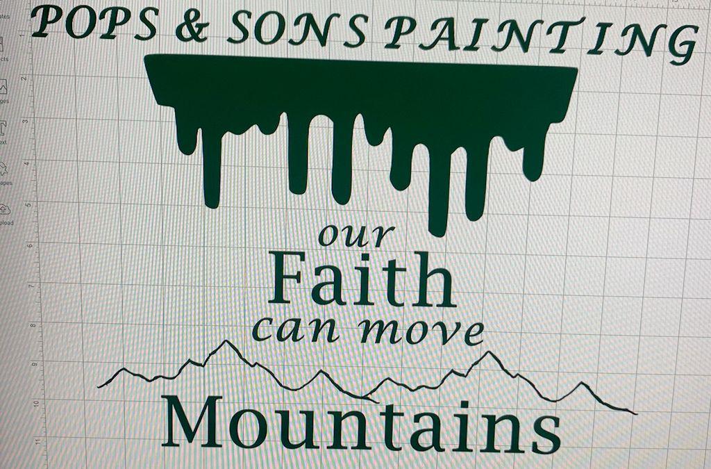 POPS & SONS PAINTING L.L.C