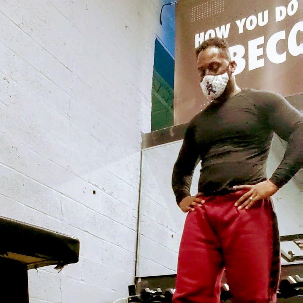 K Mayo Fitness