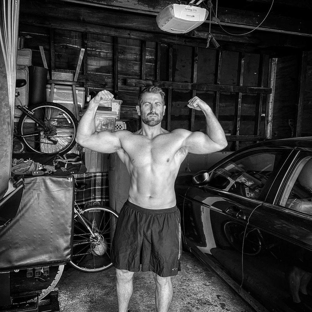 Matt Spencer Fitness