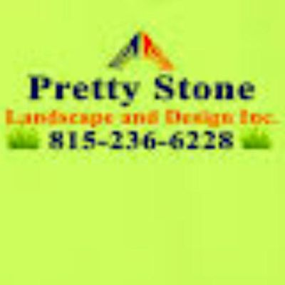Avatar for Pretty Stone Landscape & Design Inc