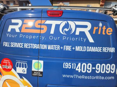 Avatar for RestorRite inc.