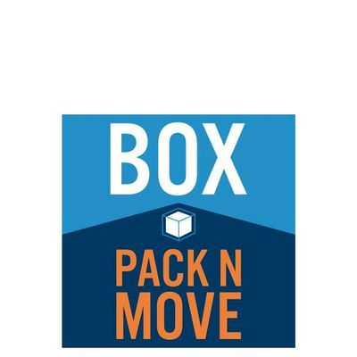 Avatar for Box Pack N Move