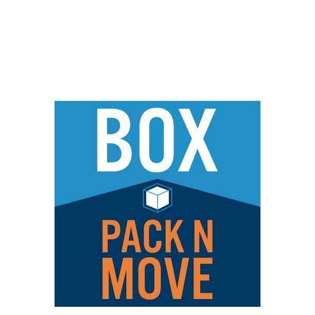 Box Pack N Move