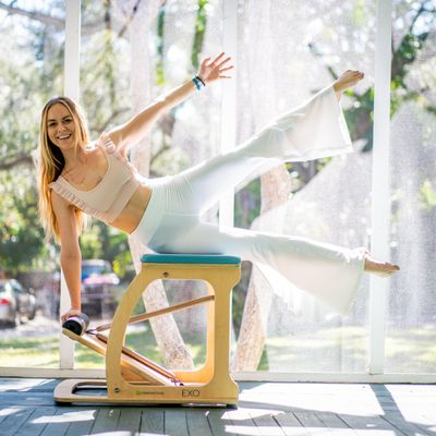 Avatar for Chelsea's Pilates at Home