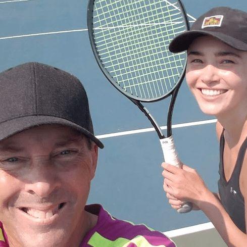 Tennis Todd-High Performance Tennis Lessons