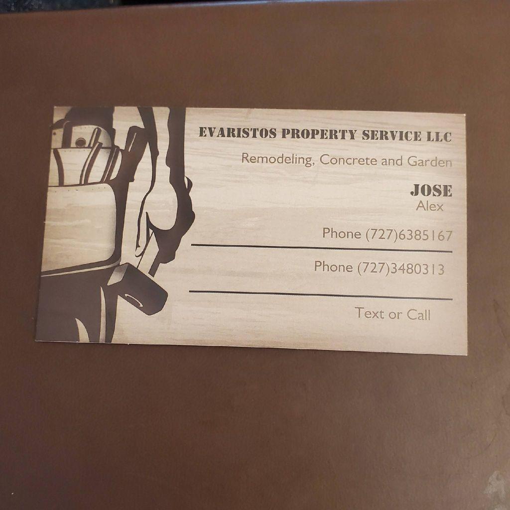 Evaristos Property Service Llc
