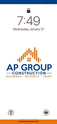 Avatar for A.P. Group Construction