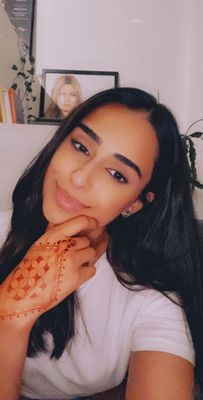 Avatar for The Mehndi Diary