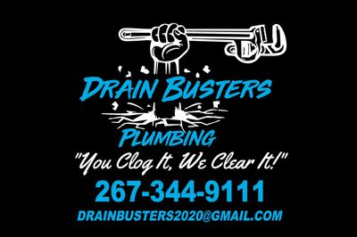 Avatar for Drain Busters
