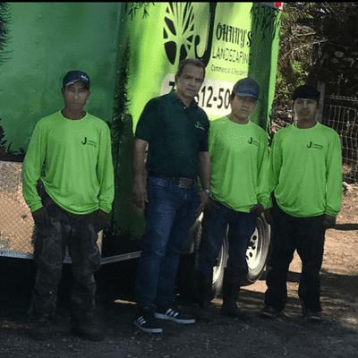 Avatar for Johnny's Landscaping, LLC