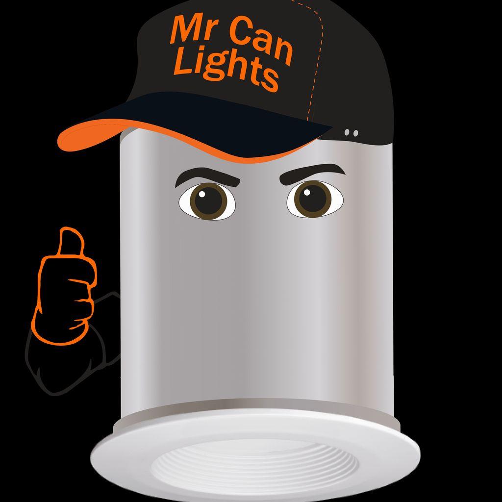 Mr Can Lights