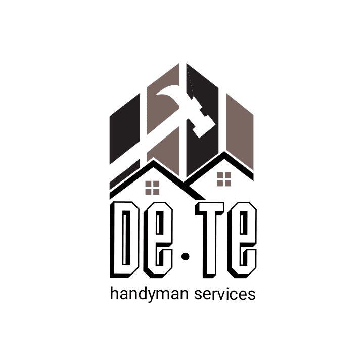 DE.TE handyman and painting
