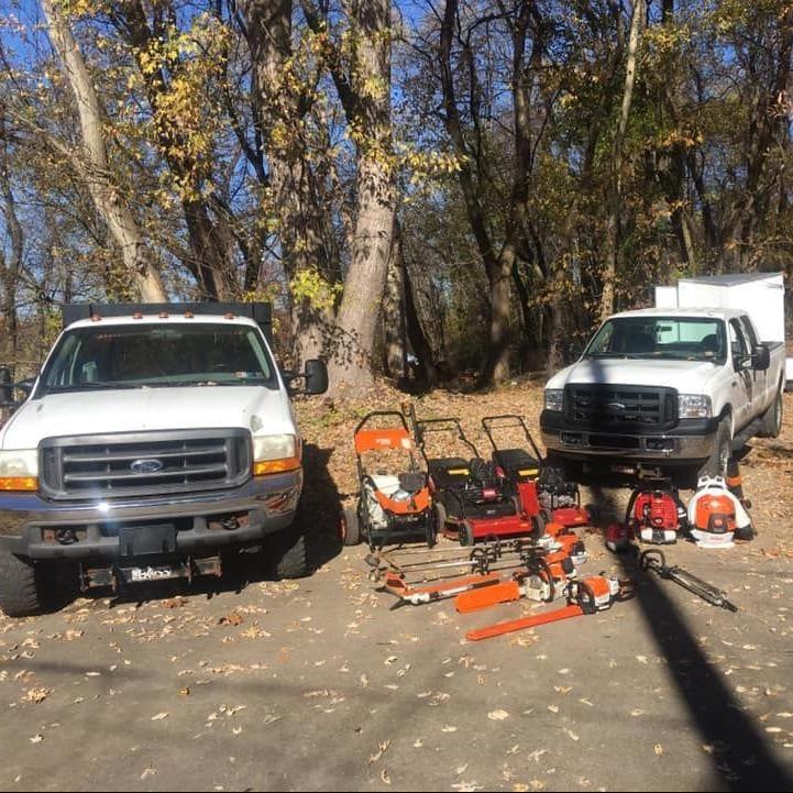 Lindsey Property Maintenance