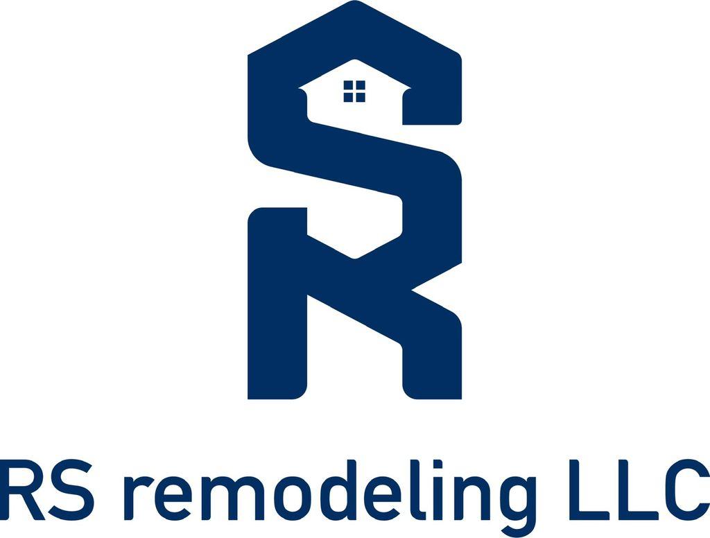RS REMODELING LLC