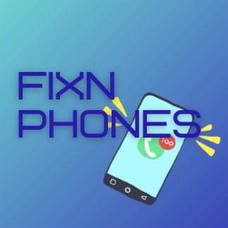 Avatar for Fixn Phones & Home
