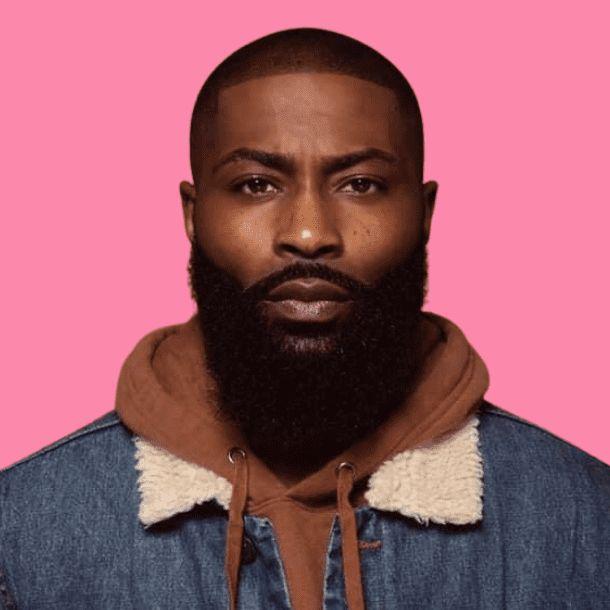 Bearded Handyman