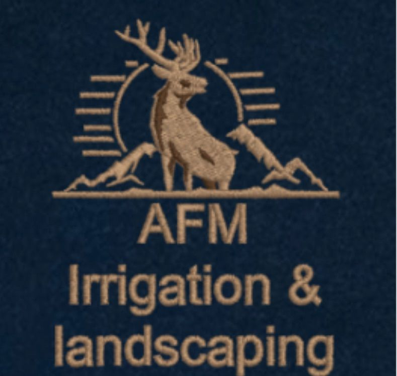 AFM Landscaping and Irrigation