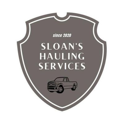 Avatar for Sloan's Hauling Services
