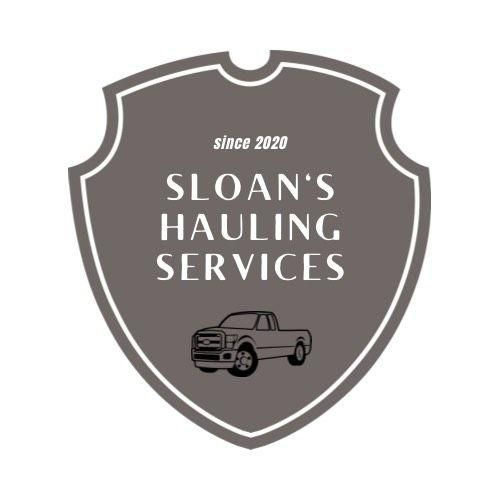 Sloan's Hauling Services