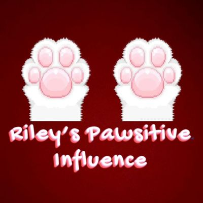 Avatar for Riley's Pawsitive Influence