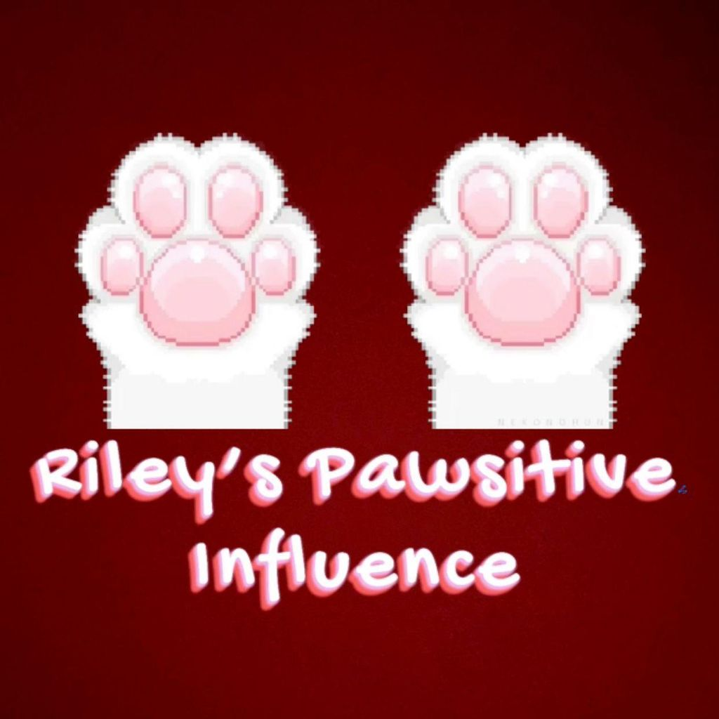 Riley's Pawsitive Influence
