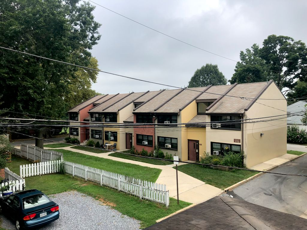 Housing Authority of Chester County