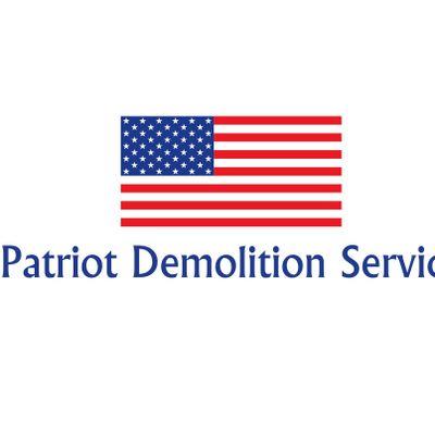 Avatar for Patriot Demolition Services LLC