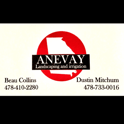 Avatar for Anevay landscaping and irrigation repair