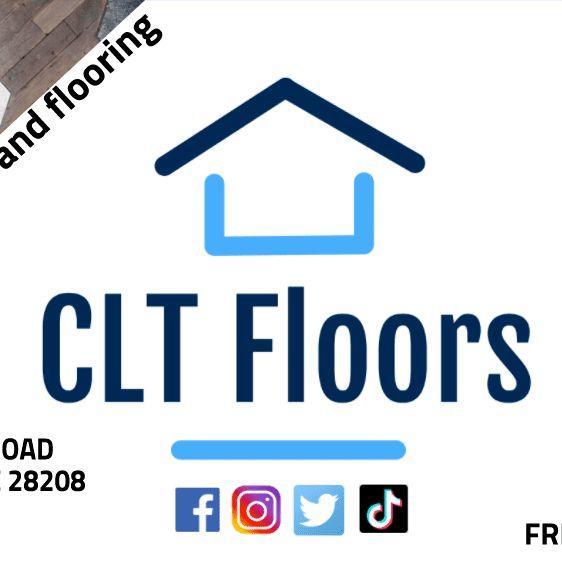 CLT FLOORS