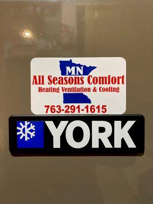 Avatar for MN All Seasons Comfort LLC