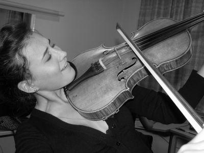 Avatar for Music with Dr. Anna Ivanova