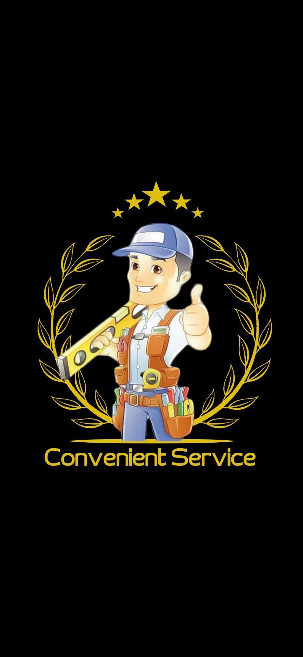 Convenient service