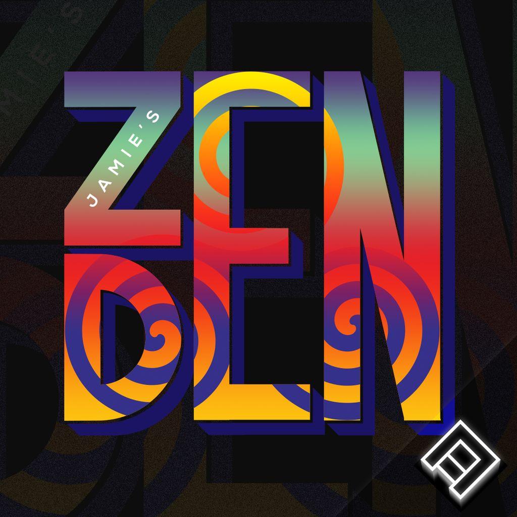 Zen Den Logo Design
