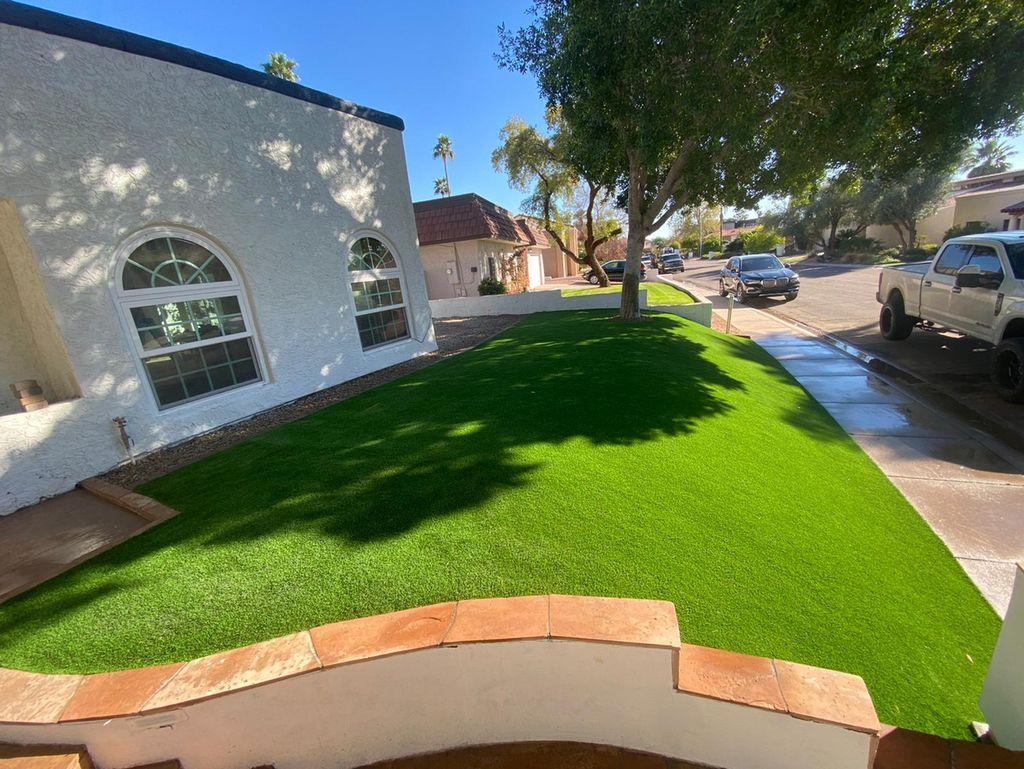 Noel Synthetic Grass  LLC