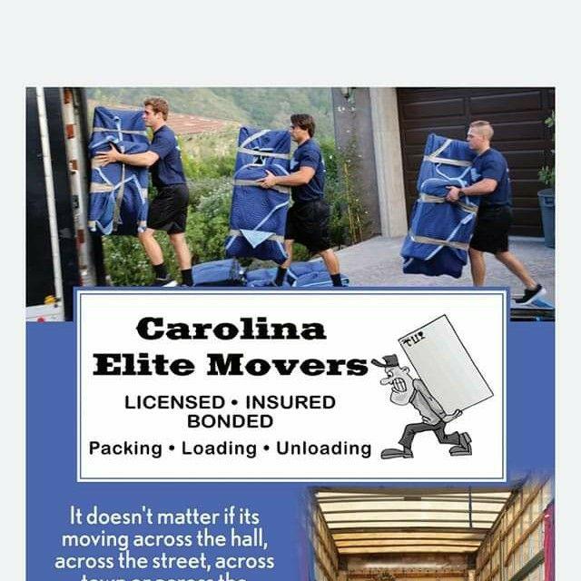 Carolina Elite Movers