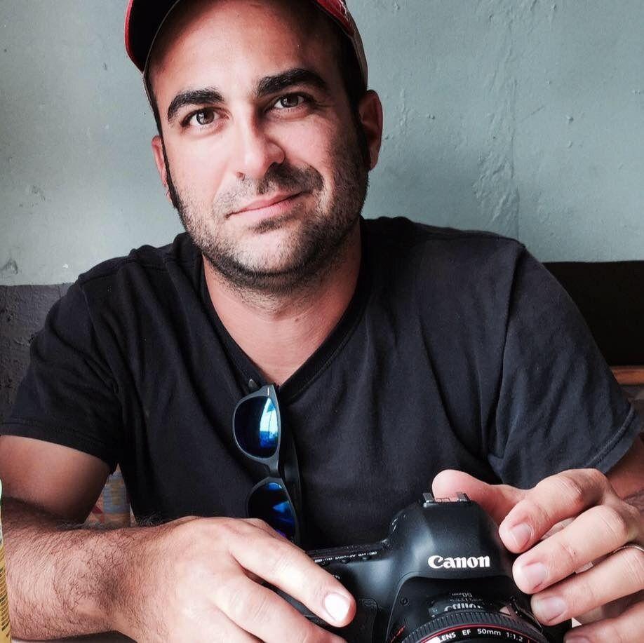 Andrew Slaton