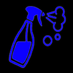 Avatar for Spray Away Cleaning