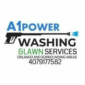 Avatar for A1 Power washing Orlando Fl
