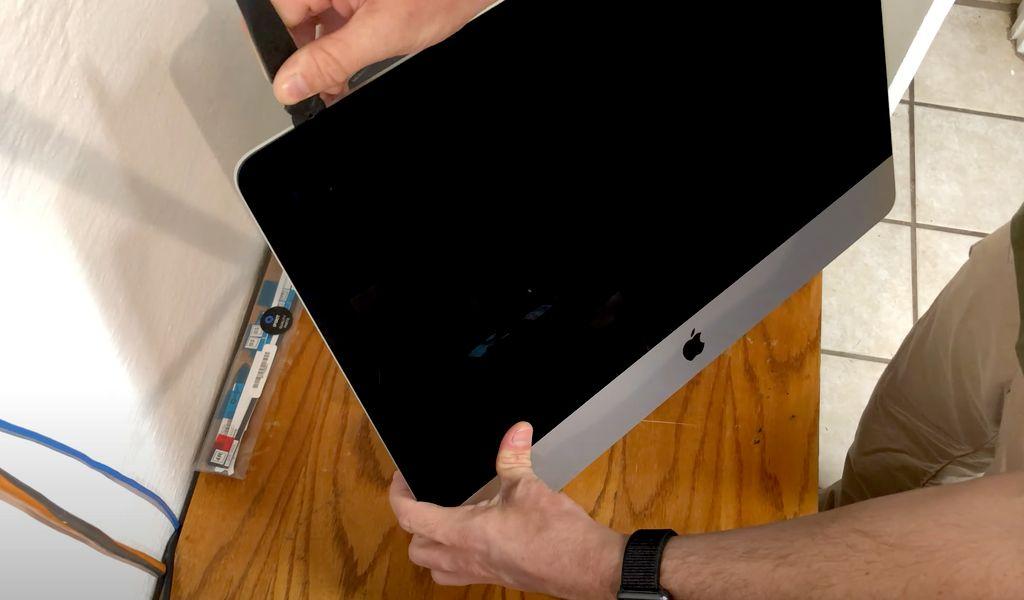 iMac 2013-2017 HD repair