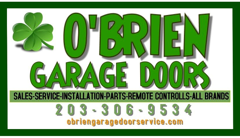 O'Brien Garage Door Service