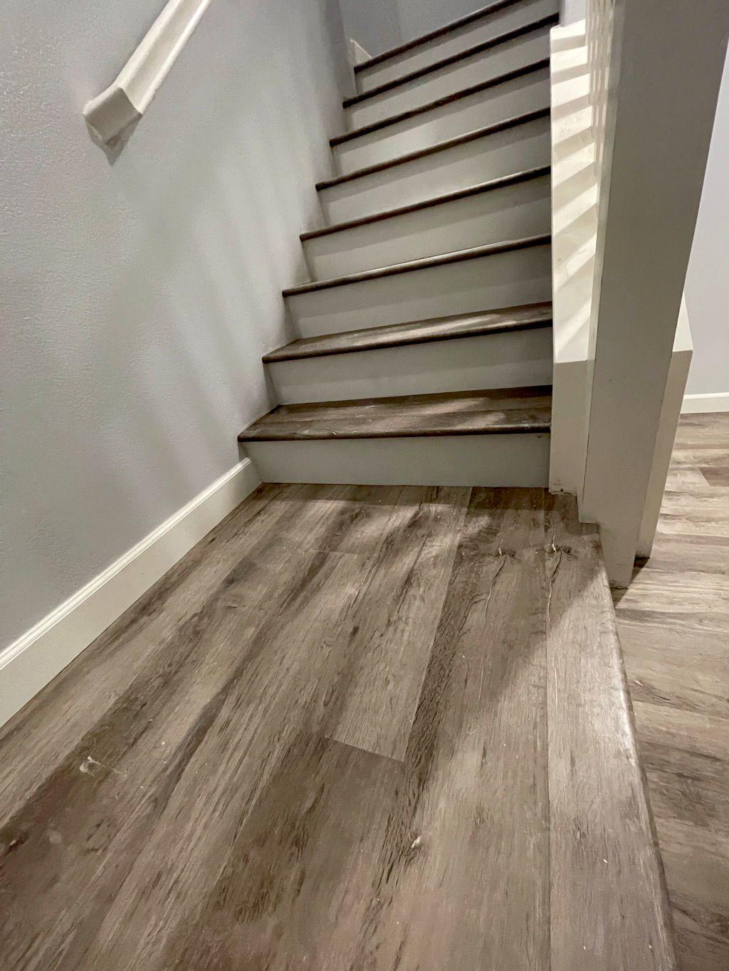 Floor Installation or Replacement - Ontario 2021